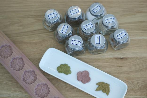 香木を使った香りの世界は、日本では1400年の歴史があります。