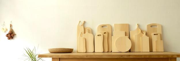 woodpecker福井さんの暮らしの道具の数々、、、欲しい。