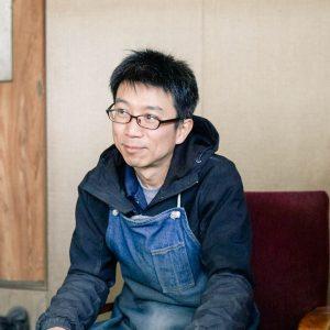 お話をうかがった山谷製作所の山谷 俊輔さん